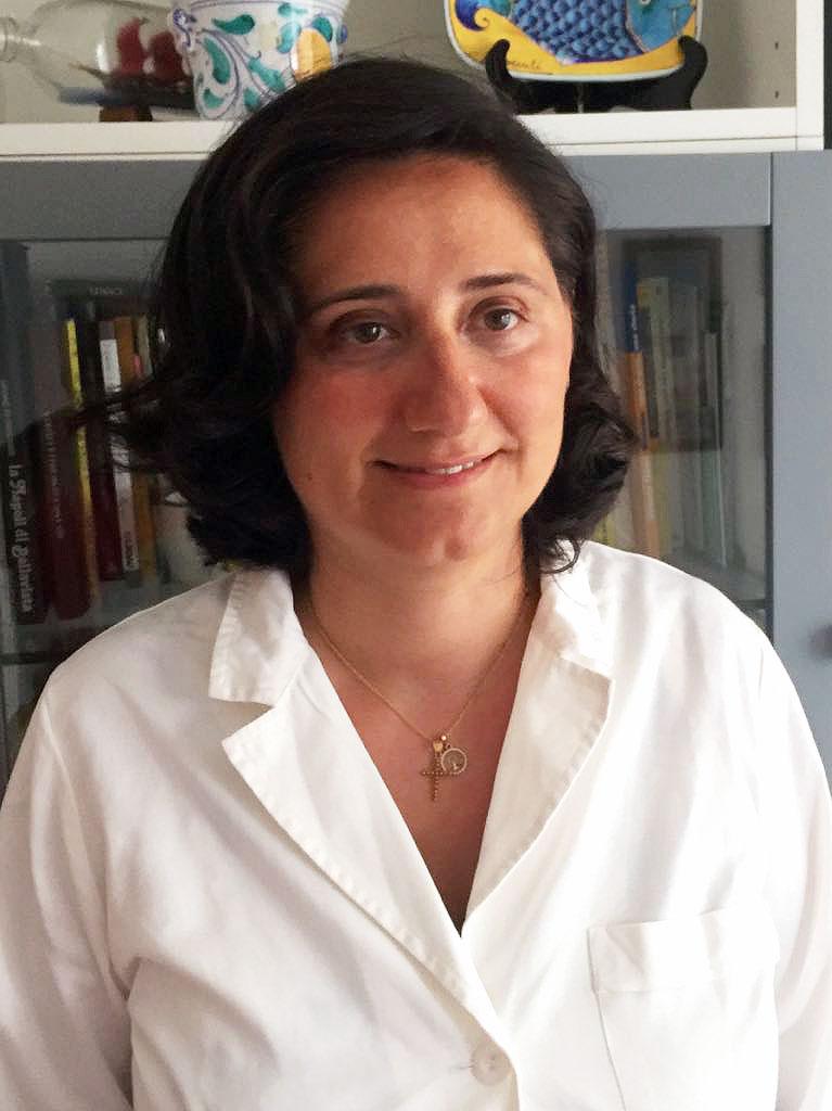 Dottoressa Maria Chiara Villa - Biologa Nutrizionista